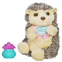 FurReal Friends Feed Me Babies Hug 'n Sip Hedgehog Pet