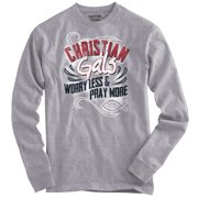 fac2e707d22 Christian Strong Women s T-shirts