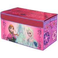 Frozen Movie Oversized Soft Collapsible Storage Toy Box