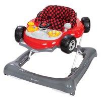 Baby Trend 5.0 Activity Car Walker-Speedster