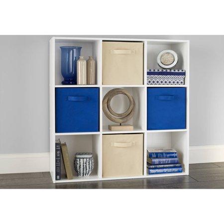 ClosetMaid 9-Cube Organizer (Dex Organizer)