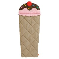 Ozark Trail Sprinkles The Cone Kids' Sleeping Bag