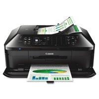 Canon PIXMA MX922 Wireless All-In-One Office Inkjet Printer, Copy/Fax/Print/Scan