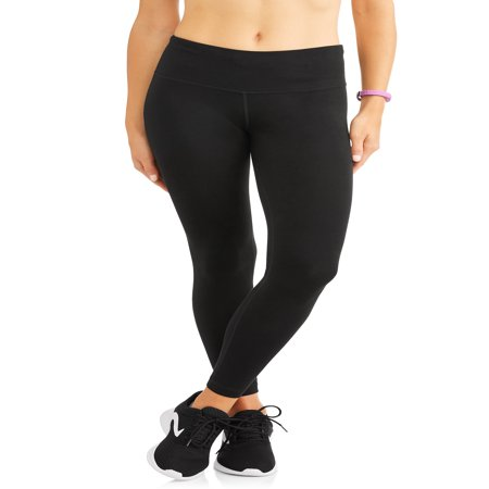 Women's Active Core Cotton Legging (Women Core)