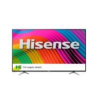 """Hisense 50H7GB 50"""" 4K Ultra HD 2160p 120Hz LED Smart HDTV (4K x 2K)"""