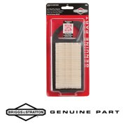Briggs & Stratton 5079K Genuine Air Filter Cartridge 794421 and Pre-Cleaner 697292 - Fits 8-15 HP Power Built, OHV, I/C, and AVS Engines