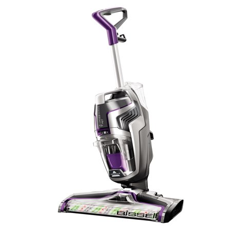 Bissell Crosswave Pet Multi Surface Wet Dry Vacuum 2328 Walmart Com