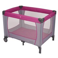 Evenflo Portable Babysuite Classic Playard, Purple Orchid