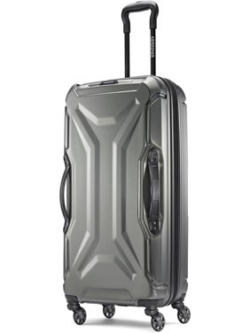 "American Tourister 28"" Cargo Max Hardside Spinner Luggage"