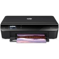 HP Envy 4500 Wireless e-All-in-One Color Photo Printer A9T80A with Black/Color Ink Bundle CR259FN