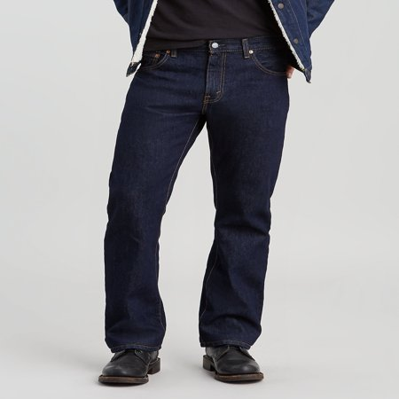 Levi's Men's 517 Bootcut Fit Jeans (Bootcut Jeans For Men)