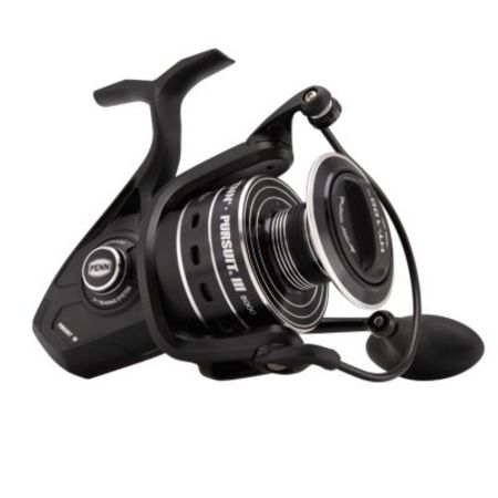 PENN Pursuit III Spinning Fishing Reel (Penn Reels Trolling Reel)