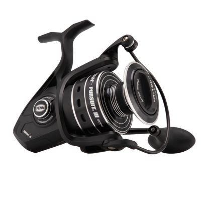PENN Pursuit III Spinning Fishing (Ext Reel)