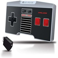 My Arcade GamePad Classic: Wireless Controller for the NES ClassicEdition Gaming System