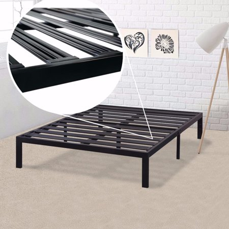 Best Price Mattress Model E Heavy Duty Steel Bed