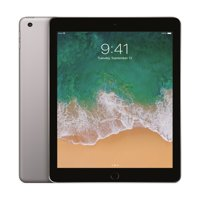 Apple iPad (5th Generation) 32GB Wi-Fi - Space Gray