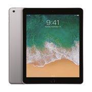 Apple iPad (5th Generation) 32GB Wi-Fi - Space Gray
