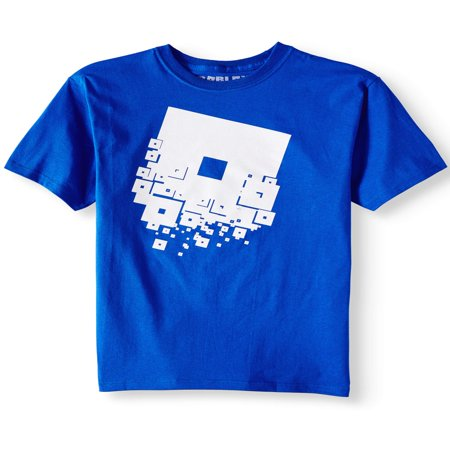 Short Sleeve Graphic T-shirts, 2-Pack Set (Little Boys & Big Boys) ()