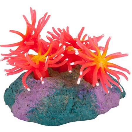 AquaGarden Anemone Fish and Aquatic Pet Aquarium Accessories