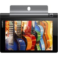 """Lenovo Yoga Tab 3 - HD 8"""" Android Tablet Computer (Qualcomm Snapdragon APQ8009, 2GB RAM, 16GB SSD)"""