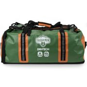 faf0eb136b89 Grizzly Peak Dri-Tech Waterproof Dry Duffle Bag