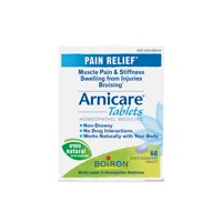 Boiron Arnicare Pain Relief Tablets, 60 Ct