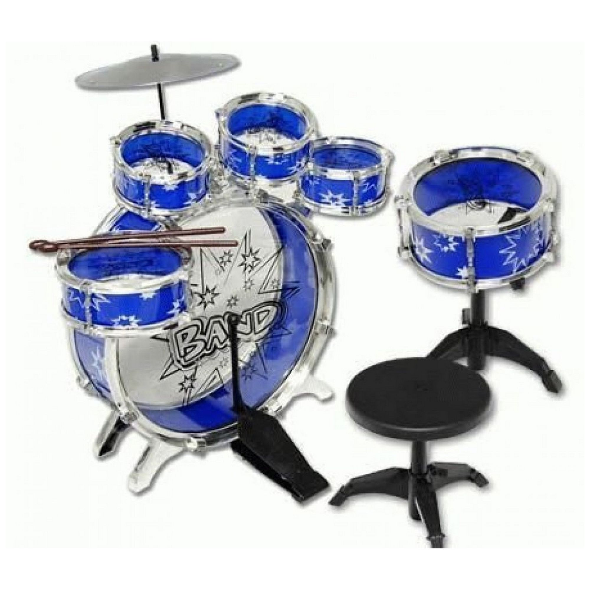 Toy Drum Sets