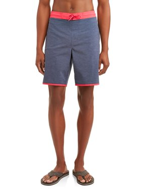 George Men's Solid Eboard, up to Size 5XL