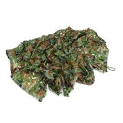 558199466df02 WALFRONT 1M*2M Outdoor Woodland Camo Net Camouflage Netting Military Hunting  Camping Net Jungle Camoufla