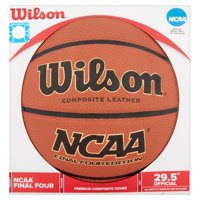 "Wilson NCAA Final Four Edition Basketball 29.5"""