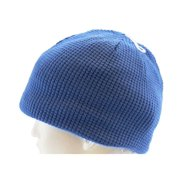 7cb77520bd3 Urban Pipeline knit Fur Lining Beanie Fall Winter Hat Blue New