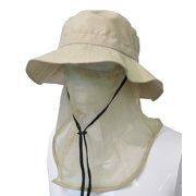 abc4c8f2 Headshots Patented Unisex Outdoor Hiking Hunting Boating Fishing Safari  Bucket Cap Sun Shade Hat with Anti