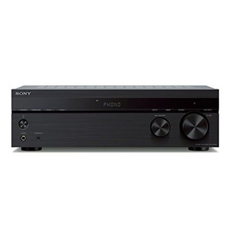 Sony STRDH190 2.0 Channel Stereo Receiver with Phono Inputs and
