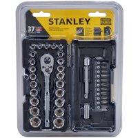 STANLEY STMT81192 37-Piece Micro Mechanics Tool Set