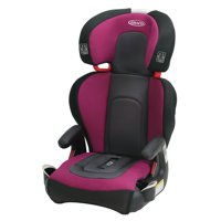 Graco TurboBooster TakeAlong Highback Booster, Krista