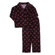 0000f88e2f27 Boys  Christmas Pajamas
