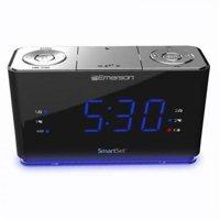 Emerson SmartSet Clock Radio