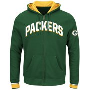 a9385b64c Green Bay Packers Majestic NFL