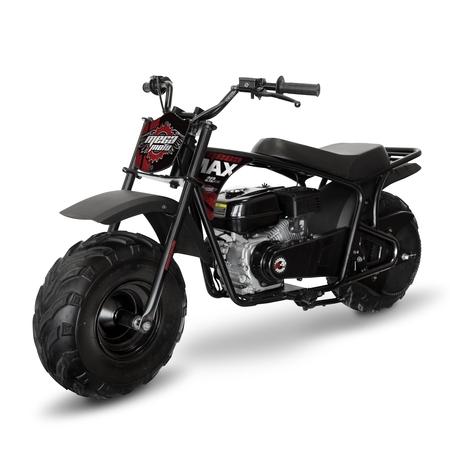 Mega Moto 212cc Mega Max Mini Bike ()
