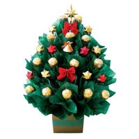 Grand Delights Ferrero Rocher Christmas Tree
