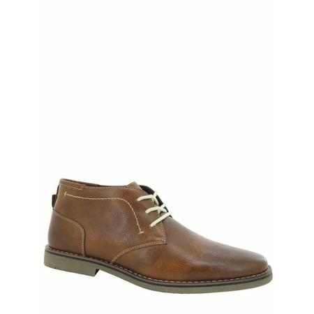 - George Men's Dress Chukka Boot