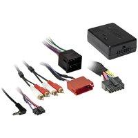 Axxess XSVI-6515-NAV Fiat 500 2012-2015 Can Interface