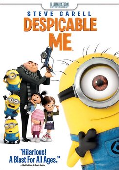 Universal Despicable Me Dvd Std Ws - Dispicable Me Party