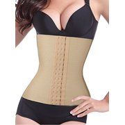 097d74689 LELINTA Waist Trainer Cincher Breif Underbust Corset Shapewear For Women  Weight Loss Touching Smooth Slim Waistline