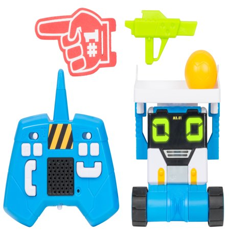 Really Rad Robots R/C, Mibro