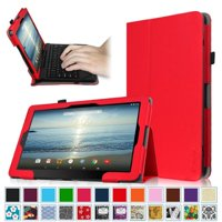 "Fintie Case Cover for RCA Cambio 10.1"" (Model W1013 DK / W101V2 B) / 2018 RCA 10.1"" HD 2-in-1 Tablet"