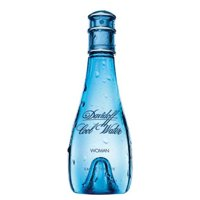 Davidoff Cool Water Deodorant Perfume Spray for Women 3.3 oz