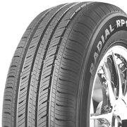 Westlake RP18 Radial Tire, 205/55R16 91V