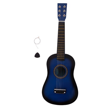 "23"" Acoustic Guitar Toy for Kids, PCH3500 Classic Rock"