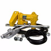 Transfer Utility Pumps